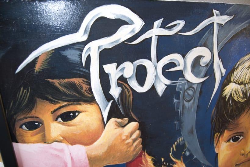 Pintura mural 24
