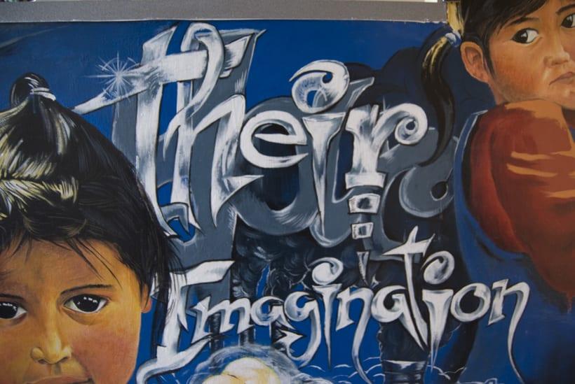 Pintura mural 26