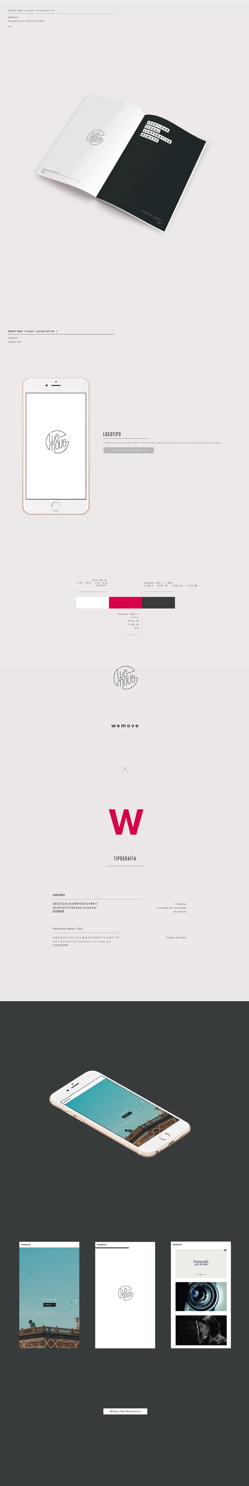 WEMOVE / BRAND DESIGN -1