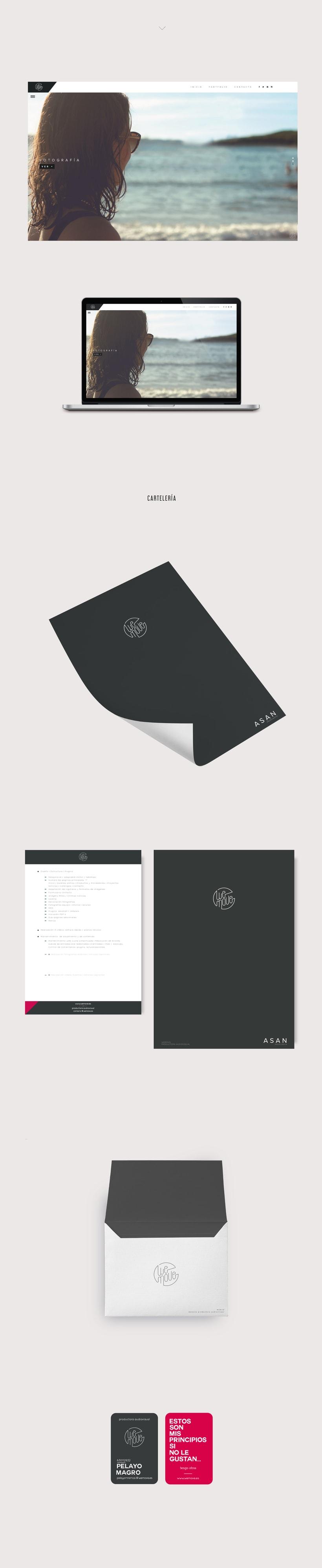 WEMOVE / BRAND DESIGN 0