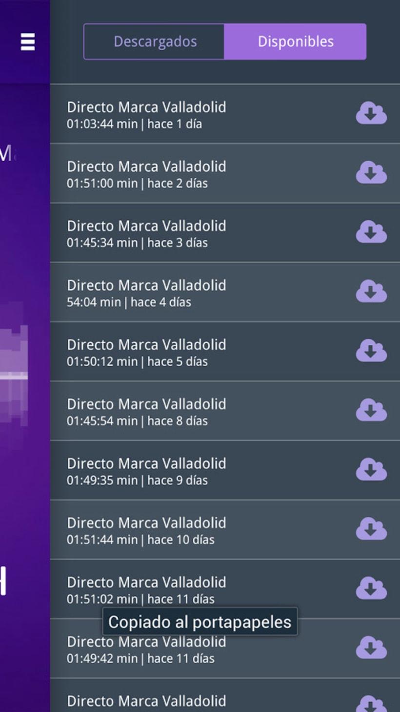 Radio Marca Valladolid 2