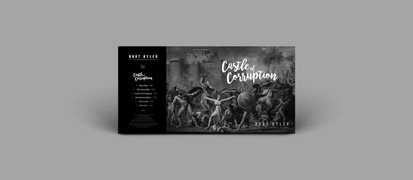 Castle Of Corruption EP 3