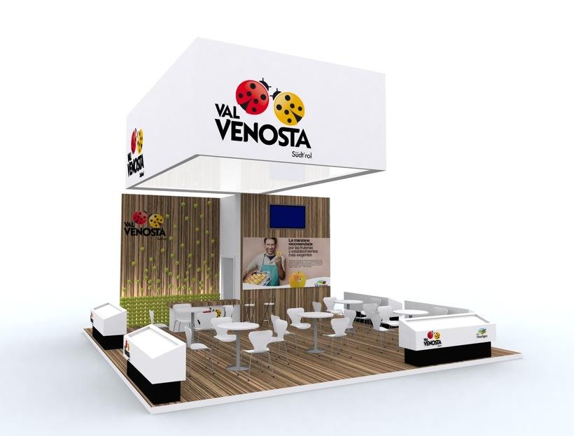 Stand Val Venosta Fruitt 2016 -1