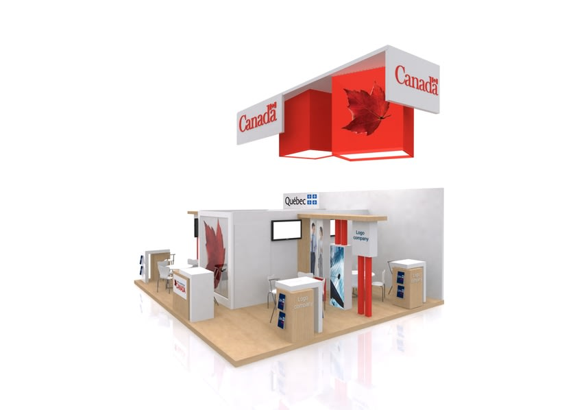 Stand Canada Mobile 2017 5