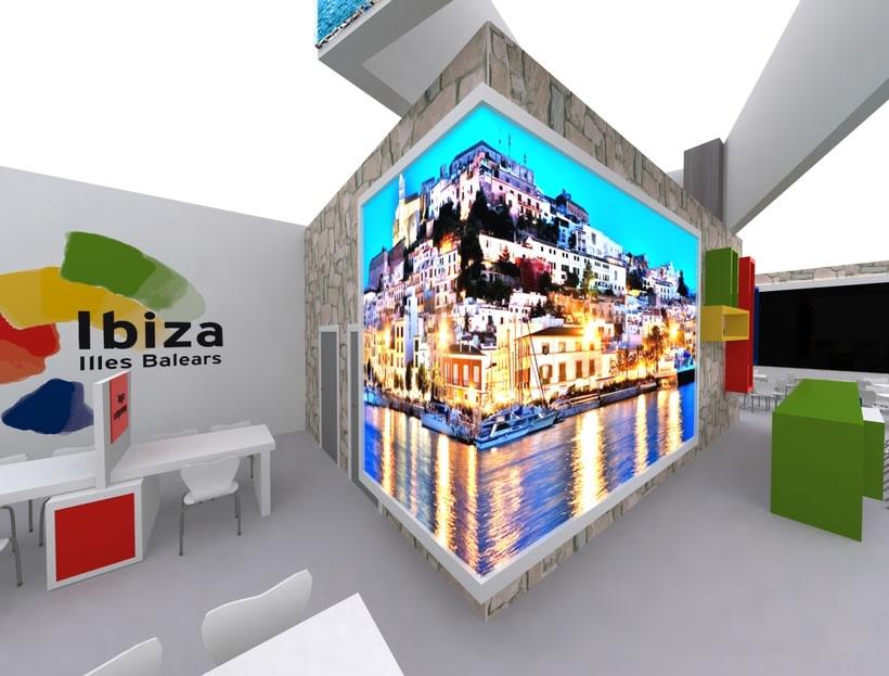 Stand Ibiza Fitur 2017 -1