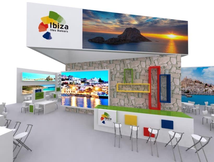 Stand Ibiza Fitur 2017 4