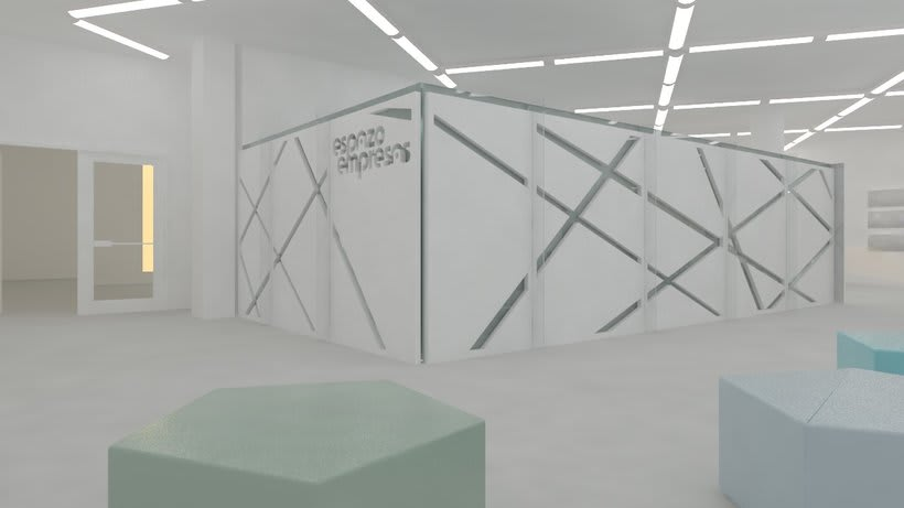 Espacio empresas Ciudad de la Cultura Santiago de Compostela 3
