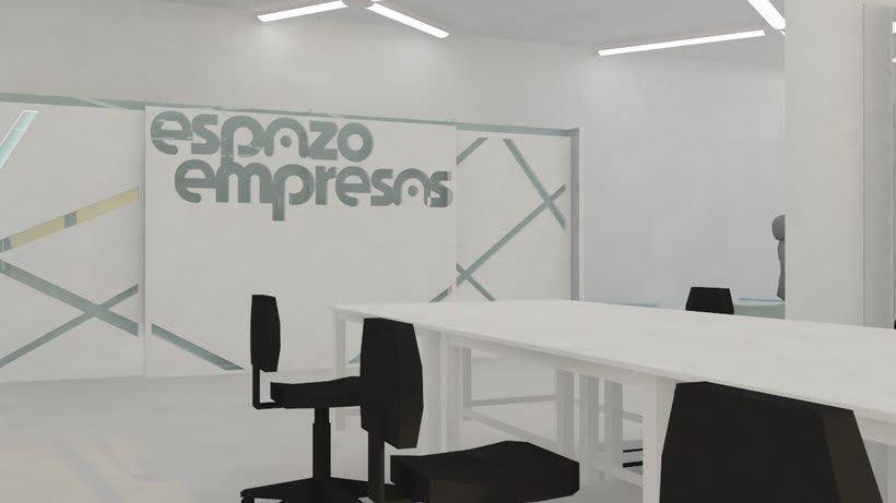 Espacio empresas Ciudad de la Cultura Santiago de Compostela 5