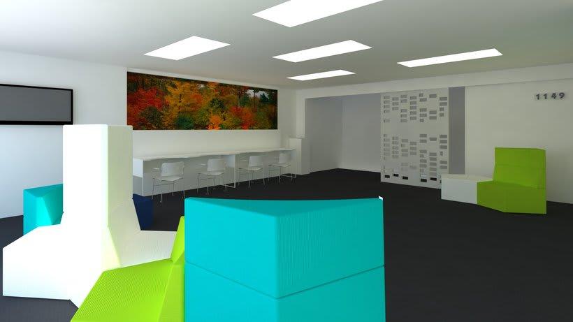 Sala Ictus Hospital Universitario Santiago de Compostela  7
