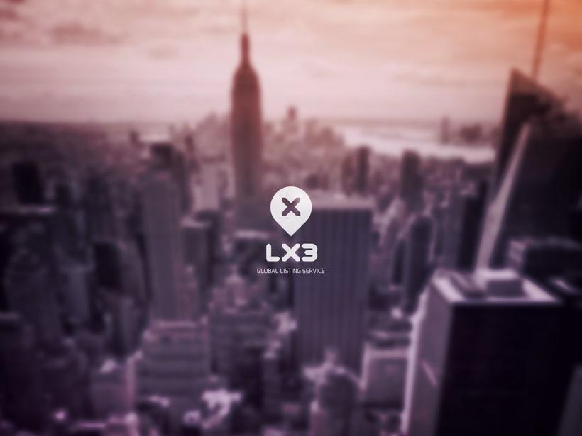 Lx3 | Global listing service 7