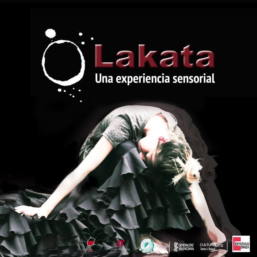 Lakata. Una experiencia sensorial  -1
