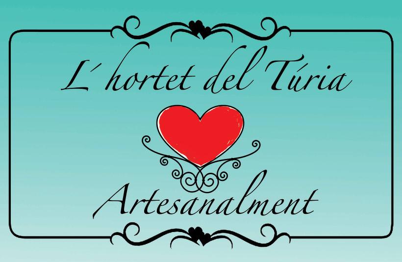 Logo L´hortet del Túria -1