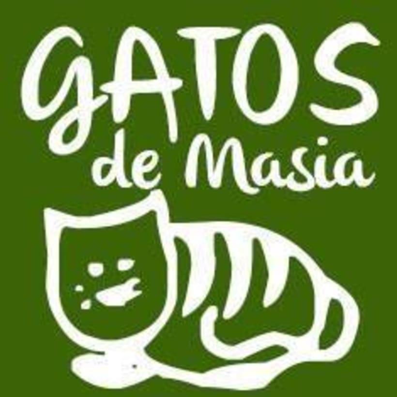 Proyecto concienciación Gatos de Masía 0
