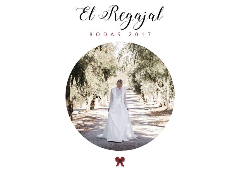 EL REGAJAL -1