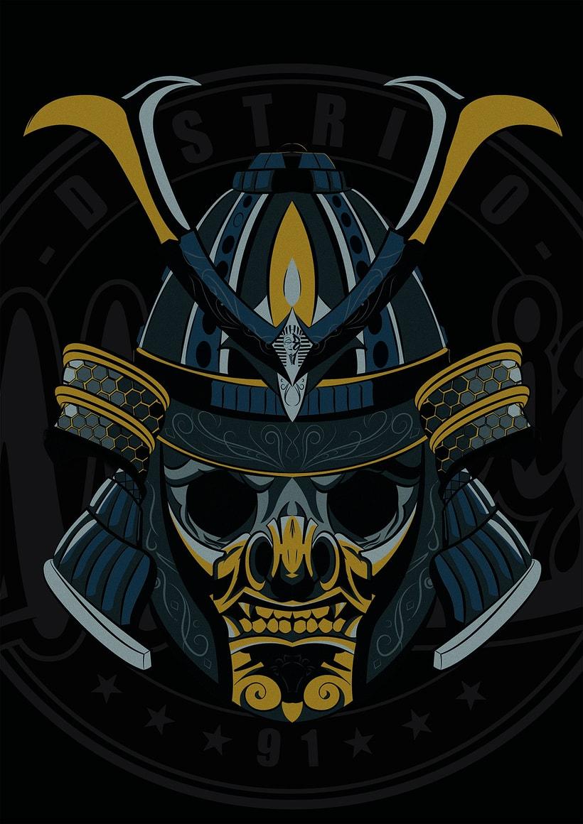 samurai -1