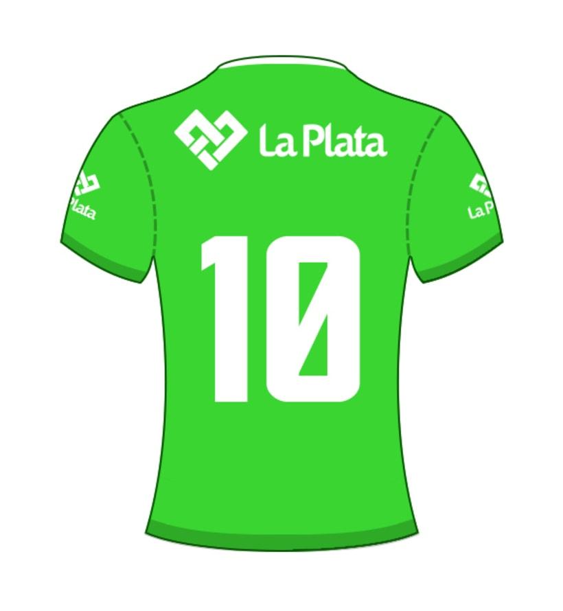 Franquicia Ficticia: DIAGONALES (La Plata -Rugby) 9