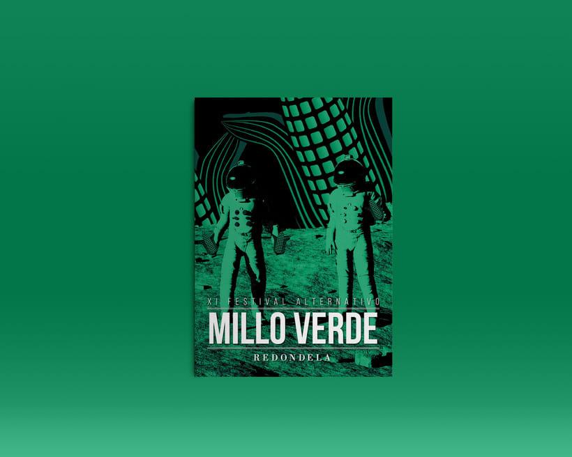 Millo Verde Festival 1