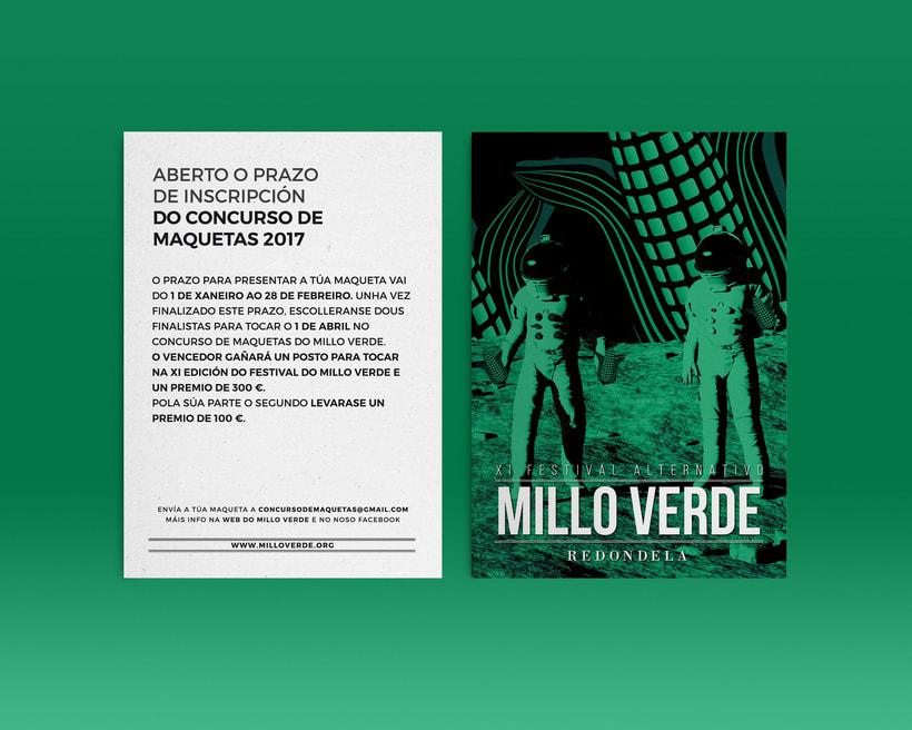 Millo Verde Festival 0