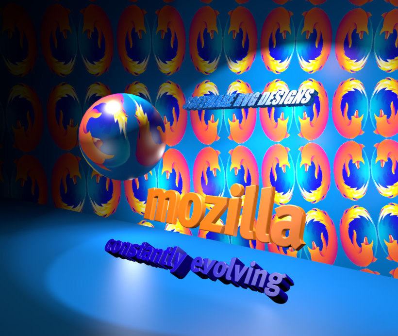 MOZILLA .  BREAKING NEWS 1