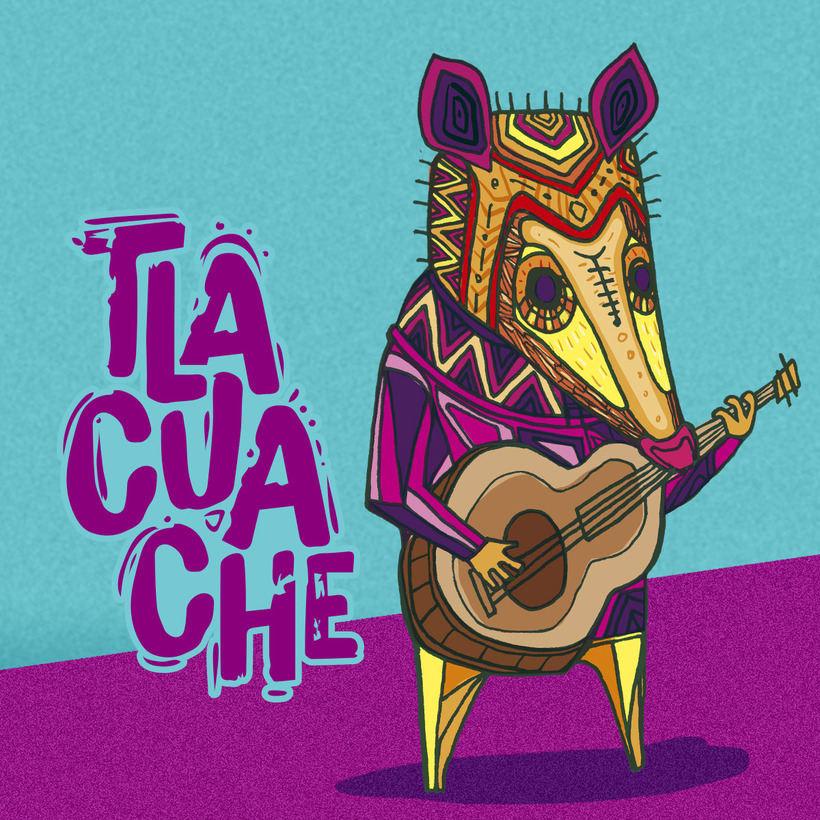 Cerveza artesanal Tlacuache 3