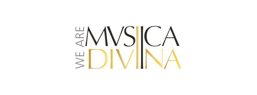 Restyling Logo Mvsica Divina 1