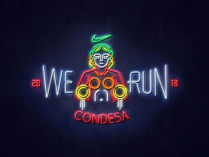 Nike We Run México 4
