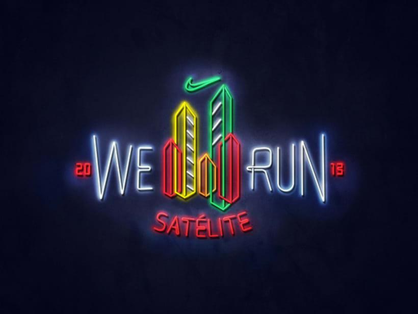 Nike We Run México 5