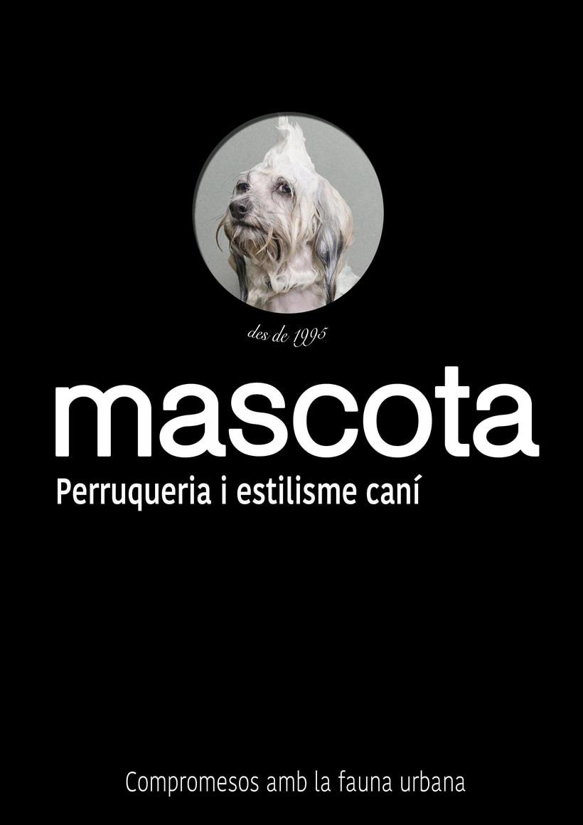 Mascota perruqueria canina 0