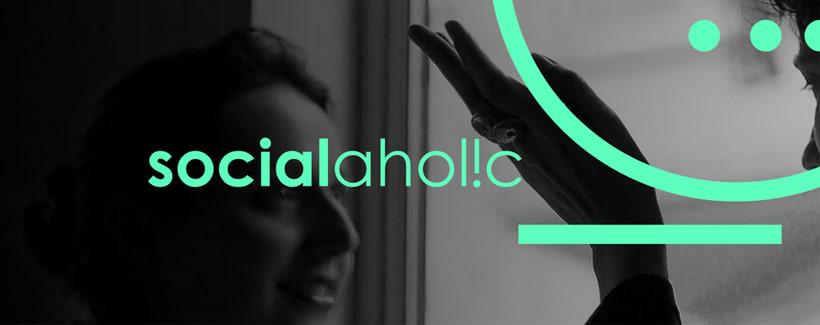Social Aholic 3