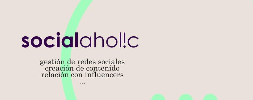 Social Aholic 4