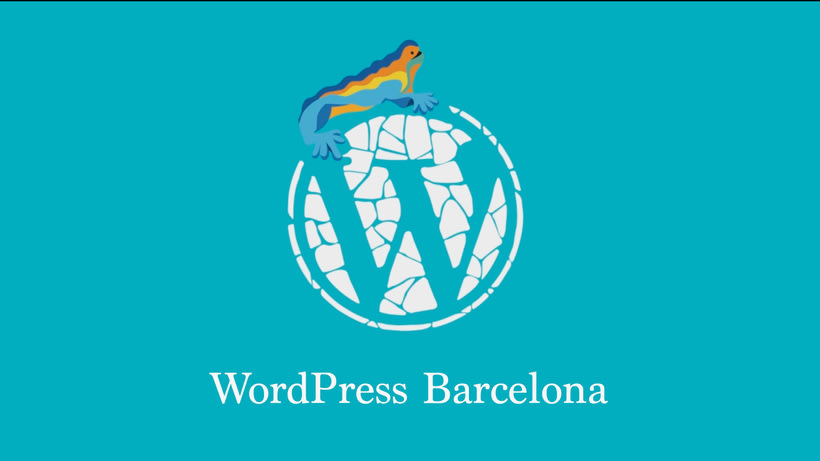 Careta base WordPressBcn 2016 -1