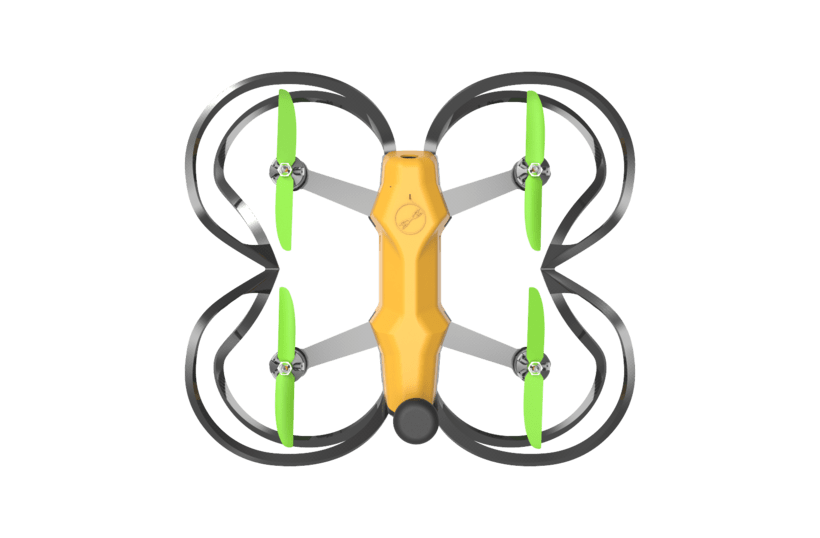 Dragonfly (Product Design) 7