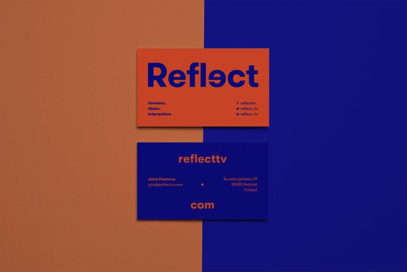 Reflect 3