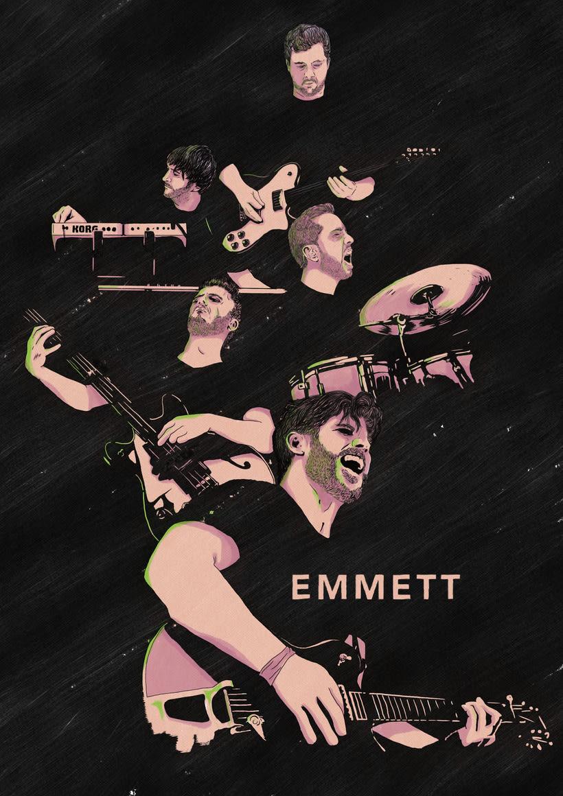 EMMETT -1
