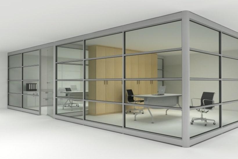 Diseño de Sistemas de Compartimentación con AutoCAD y SolidWorks. 4