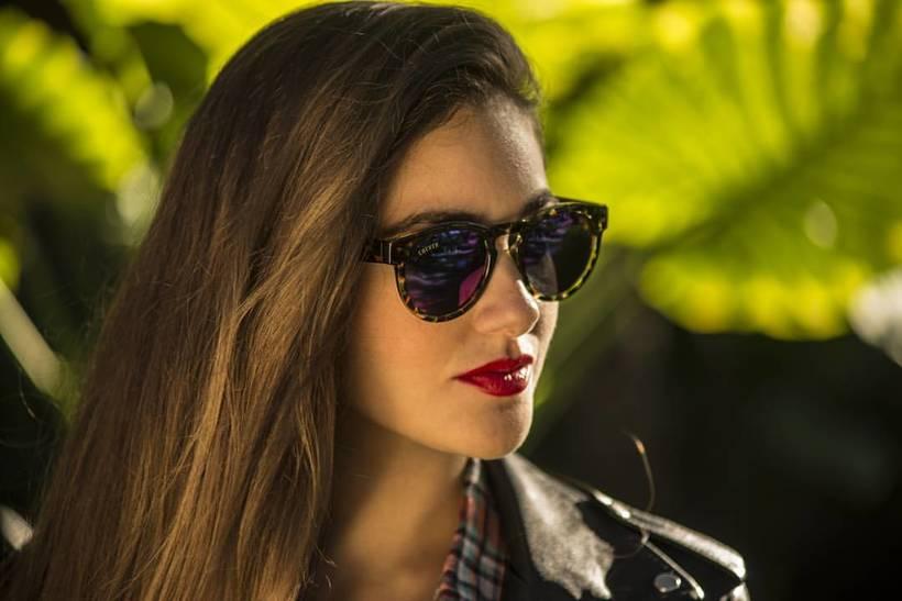 Cocker Sunglasses Company 0