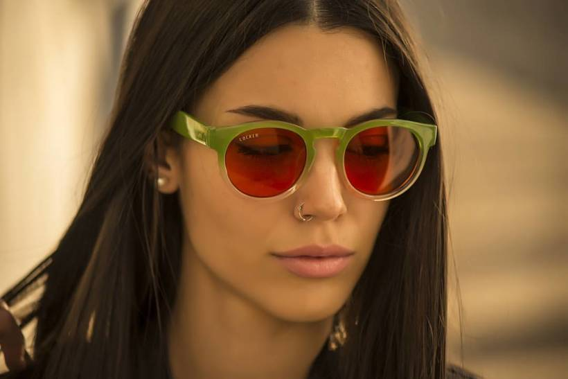Cocker Sunglasses Company 1