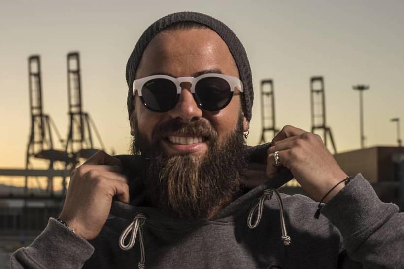 Cocker Sunglasses Company 6