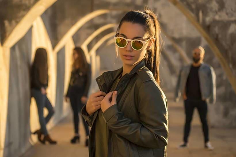 Cocker Sunglasses Company 8