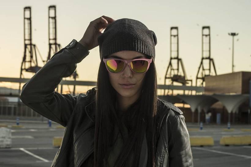 Cocker Sunglasses Company 9