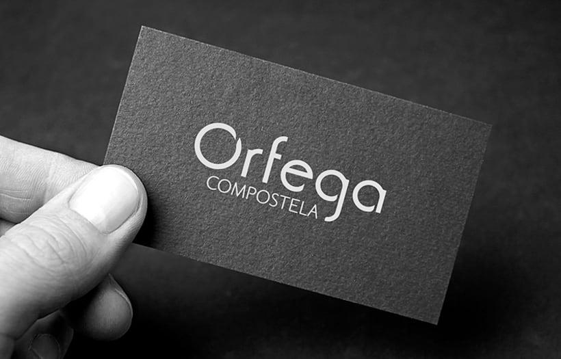 Orfega Compostela 1