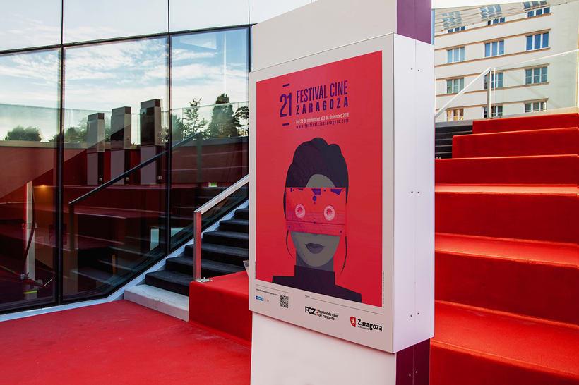 Zaragoza Film Festival - Poster 2