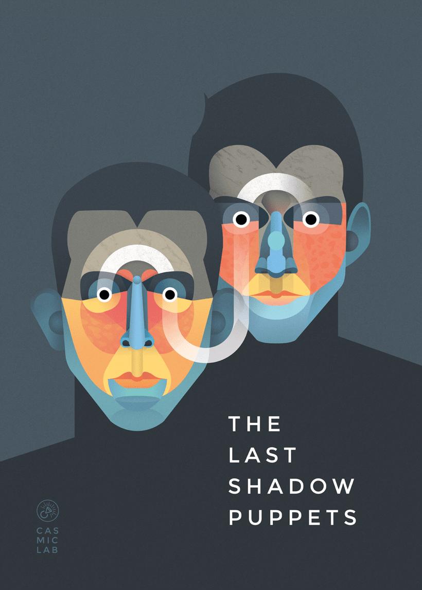 Last Shadow Puppets 1