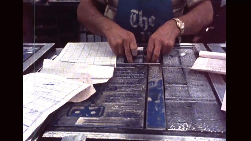 Documental: la digitalización de The New York Times 6