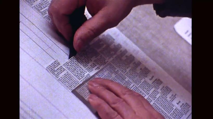 Documental: la digitalización de The New York Times 9