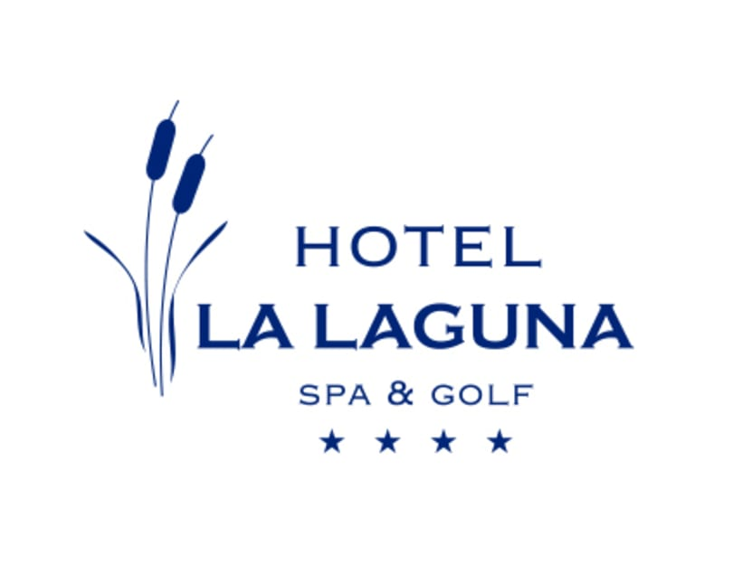 Hotel La Laguna. Logo + catálogo. 0