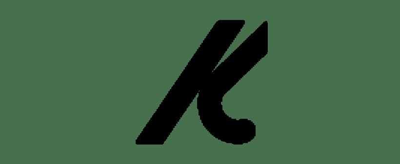Identidad Corporativa marca KANO 5
