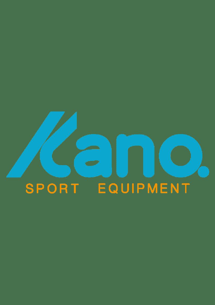Identidad Corporativa marca KANO 7