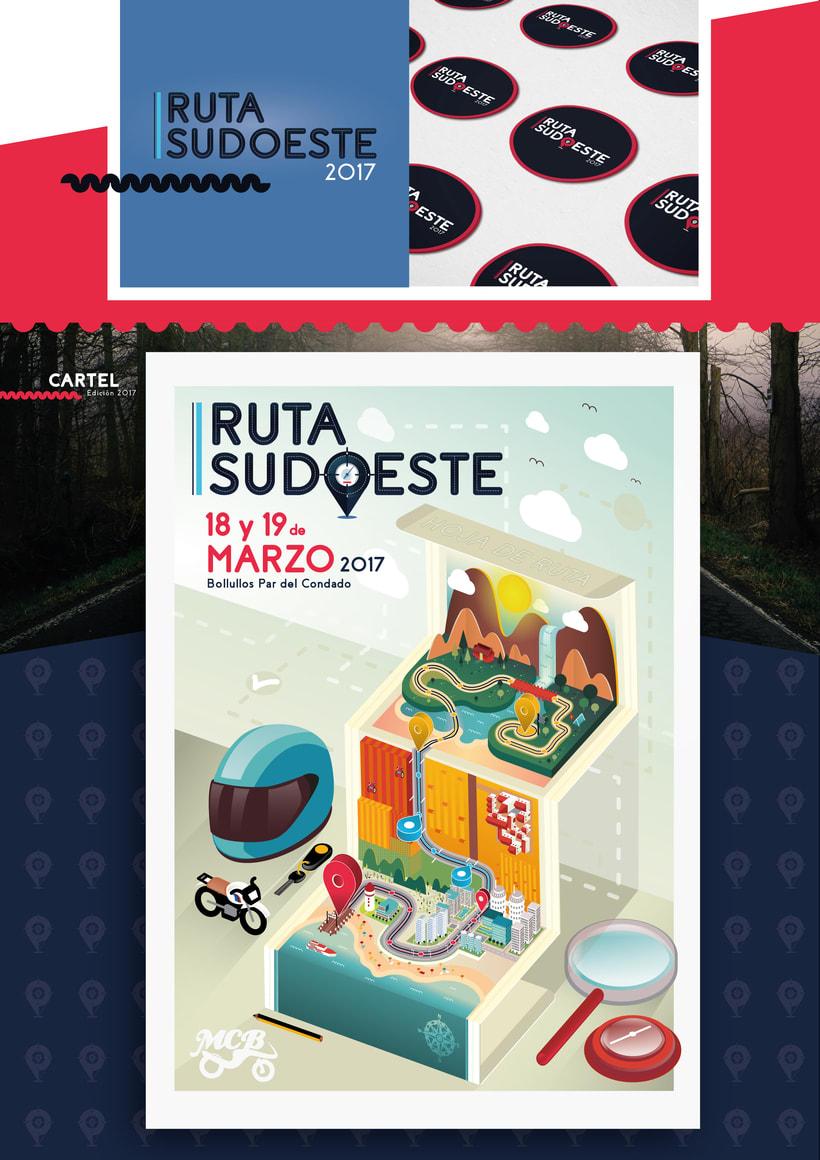RUTA SUDOESTE Branding-Identity-Illustration 1