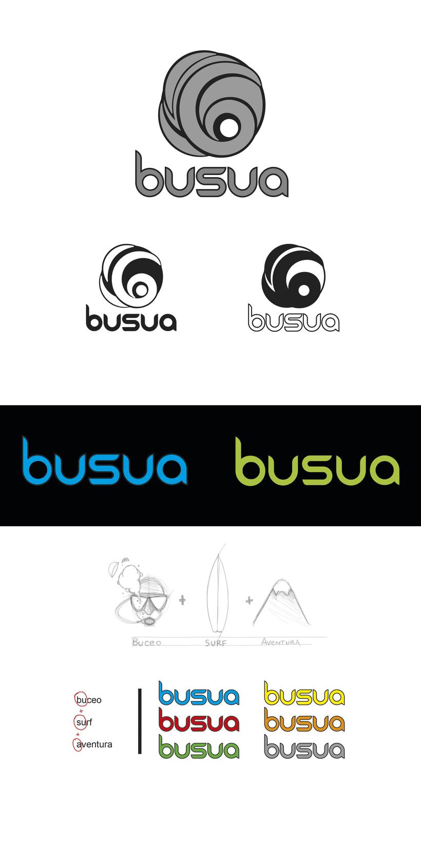 Busua (buceo, Surf y aventura) 2